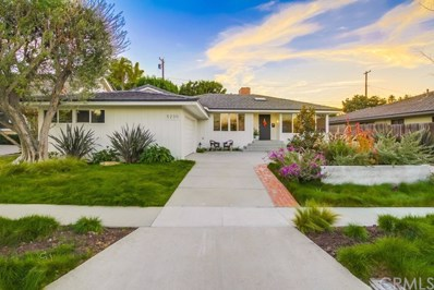 5230 E Los Flores Street, Long Beach, CA 90815 - MLS#: PW17260026
