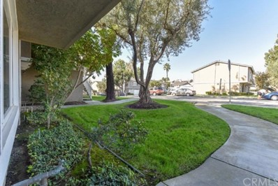 8488 Benjamin Drive UNIT 9, Huntington Beach, CA 92647 - MLS#: PW17260816