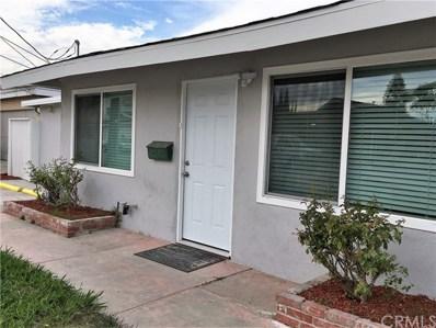 7891 Cypress Drive, Huntington Beach, CA 92647 - MLS#: PW17260871