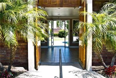 12200 Montecito Road UNIT D110, Seal Beach, CA 90740 - MLS#: PW17260919