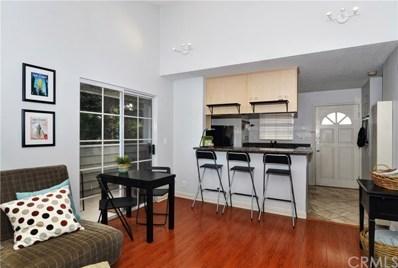 1201 Belmont Avenue UNIT 301, Long Beach, CA 90804 - MLS#: PW17260953