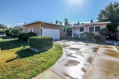 5370 E Walton Street, Long Beach, CA 90815 - MLS#: PW17261022