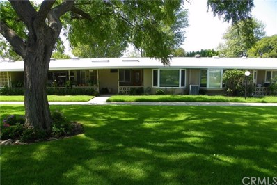 1260 Northwood Road UNIT 164J, Seal Beach, CA 90740 - MLS#: PW17261282