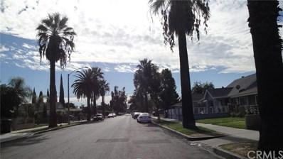 740 N Topeka Street, Anaheim, CA 92805 - MLS#: PW17261300