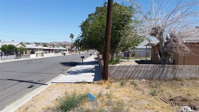 1241 Oasis Drive, Barstow, CA 92311 - MLS#: PW17261453