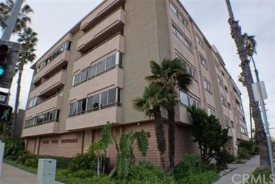 1635 E Ocean Boulevard UNIT 3C, Long Beach, CA 90802 - MLS#: PW17261537