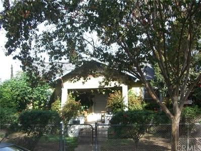 705 E 2nd Street, Santa Ana, CA 92701 - MLS#: PW17261590
