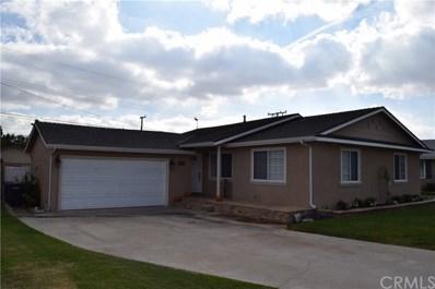 13060 Marlette Drive, La Mirada, CA 90638 - MLS#: PW17261697