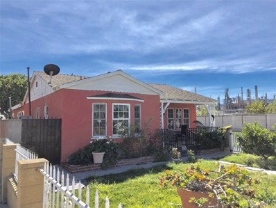 1442 Emden Street, Wilmington, CA 90744 - MLS#: PW17261775