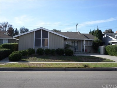 6240 E Vista Street, Long Beach, CA 90803 - MLS#: PW17261805