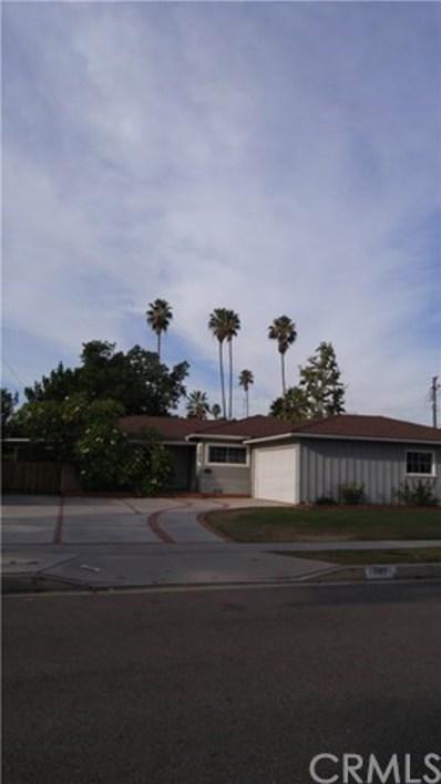 1369 Riverside Drive, Fullerton, CA 92831 - MLS#: PW17261856