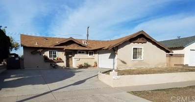 12841 Aspenwood Lane, Garden Grove, CA 92840 - MLS#: PW17261869