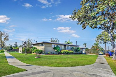 13954 Mulberry Drive, Whittier, CA 90605 - MLS#: PW17262076