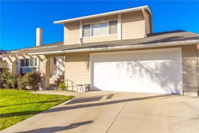 6167 James Alan Street, Cypress, CA 90630 - MLS#: PW17262147