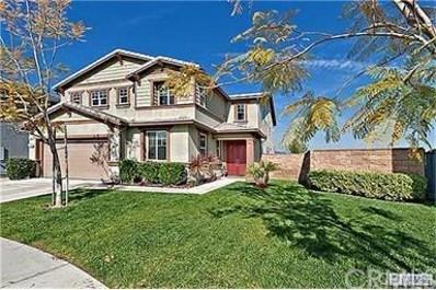 10886 Cameron Court, Corona, CA 92883 - MLS#: PW17262207