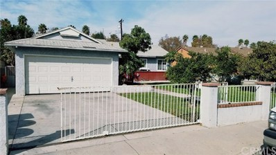 2543 Kellogg Park Drive, Pomona, CA 91768 - MLS#: PW17262494
