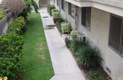 734 Linden Avenue UNIT 3, Long Beach, CA 90813 - MLS#: PW17262621