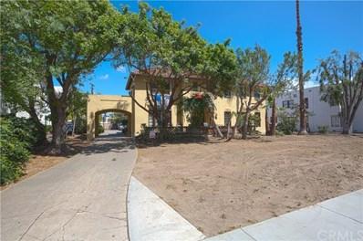1611 N Broadway, Santa Ana, CA 92706 - MLS#: PW17262642