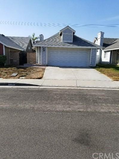 2406 Reindeer Lane, Ontario, CA 91761 - MLS#: PW17262662
