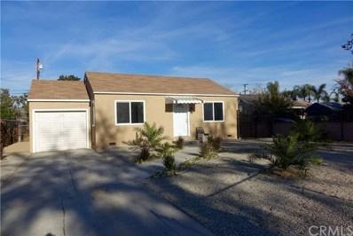 11465 Broadmead Street, South El Monte, CA 91733 - MLS#: PW17262743