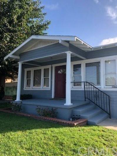 7760 Friends Avenue, Whittier, CA 90602 - MLS#: PW17262916