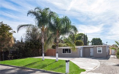716 Arliss Street, Riverside, CA 92507 - MLS#: PW17262917