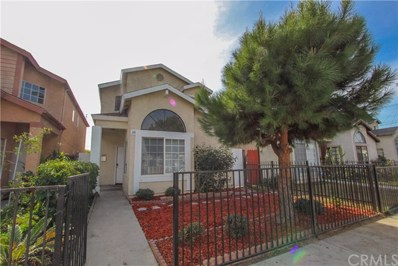38 E Louise Street, Long Beach, CA 90805 - MLS#: PW17262942