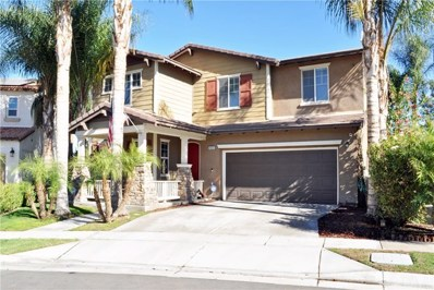 14503 Baylor Avenue, Chino, CA 91710 - MLS#: PW17263265