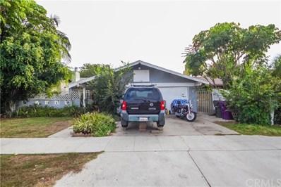 3720 E Wilton Street, Long Beach, CA 90804 - MLS#: PW17263394