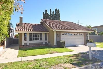 232 N Camino Arroyo, Anaheim Hills, CA 92807 - MLS#: PW17263409