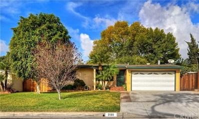 2101 Lindauer Drive, La Habra, CA 90631 - MLS#: PW17263422
