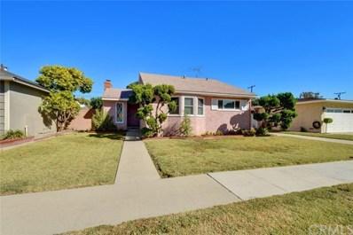 2366 Heather Avenue, Long Beach, CA 90815 - MLS#: PW17263511