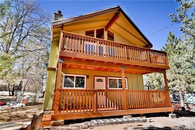 757 Villa Grove Avenue, Big Bear, CA 92314 - MLS#: PW17263549