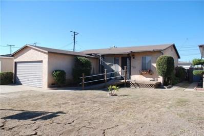 17111 La Salle Avenue, Gardena, CA 90247 - MLS#: PW17263569