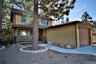 1016 W Country Club Boulevard, Big Bear, CA 92314 - MLS#: PW17263594