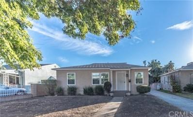 3548 Easy Avenue, Long Beach, CA 90810 - MLS#: PW17263786