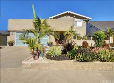 4689 Fir, Seal Beach, CA 90740 - MLS#: PW17263794