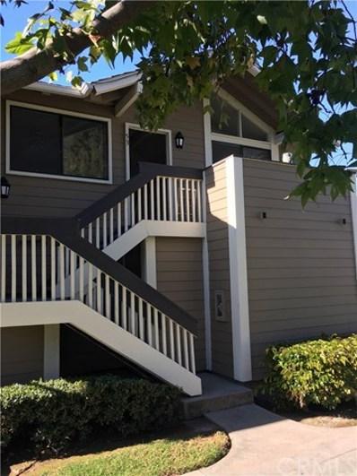 700 W Walnut Avenue UNIT 53, Orange, CA 92868 - MLS#: PW17263814