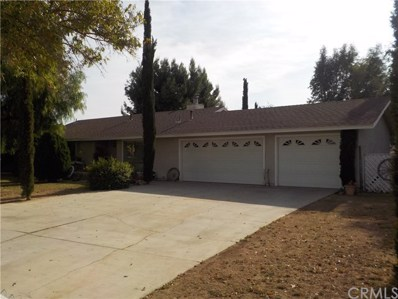 9480 61st Street, Jurupa Valley, CA 92509 - MLS#: PW17263853