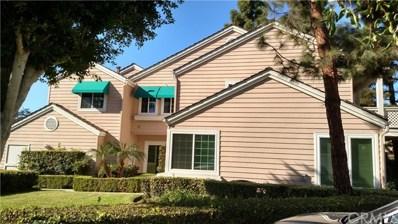 3 Seadrift UNIT 78, Irvine, CA 92604 - MLS#: PW17263889