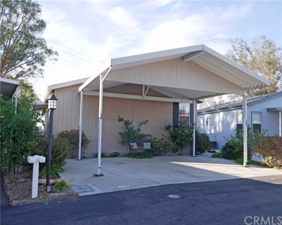 31130 S General Kearny Road UNIT 43A, Temecula, CA 92591 - MLS#: PW17263895