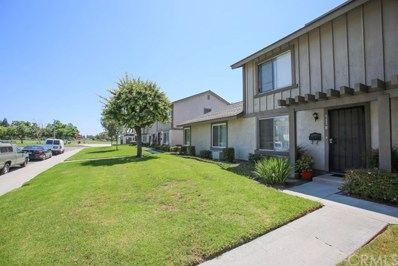 511 W Alton Avenue UNIT 6, Santa Ana, CA 92707 - MLS#: PW17263925