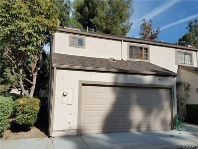 505 Shade Tree Lane UNIT 29, Fullerton, CA 92831 - MLS#: PW17263943