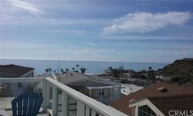606 Sea Breeze Drive UNIT 68, San Clemente, CA 92672 - MLS#: PW17263969