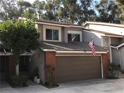 6539 E Camino Vista UNIT 2, Anaheim Hills, CA 92807 - MLS#: PW17264133