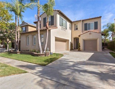 2556 Pearblossom Street, Fullerton, CA 92835 - MLS#: PW17264293