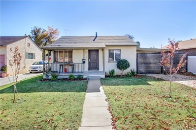 4600 Dewey Avenue, Riverside, CA 92506 - MLS#: PW17264576
