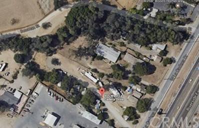 905 W La Cadena Drive, Riverside, CA 92501 - MLS#: PW17264826