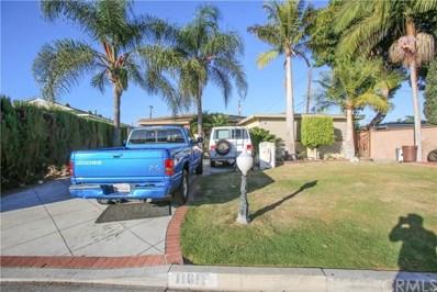 11611 Dorada Avenue, Garden Grove, CA 92840 - MLS#: PW17264847