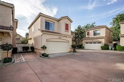 61 Calle De Felicidad, Rancho Santa Margarita, CA 92688 - MLS#: PW17264861